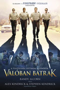 Valóban bátrak (Courageous) - Randy Alcorn, Alex Kendrick, Stephen Kendrick